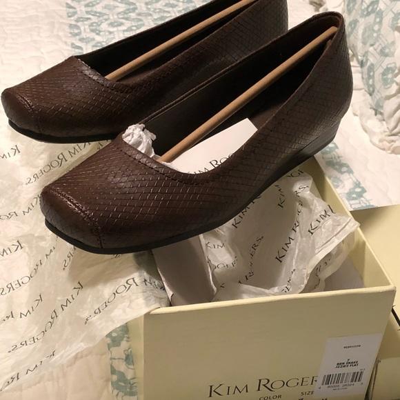 Kim Rogers Shoes   Poshmark
